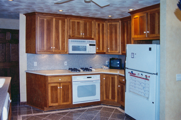 Custom Kitchen Cabinets | Kitchen Renovations & Remodeling
