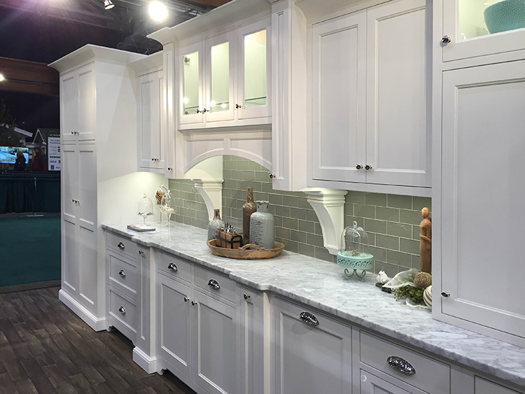 lutes at the 2016 great big home and garden show