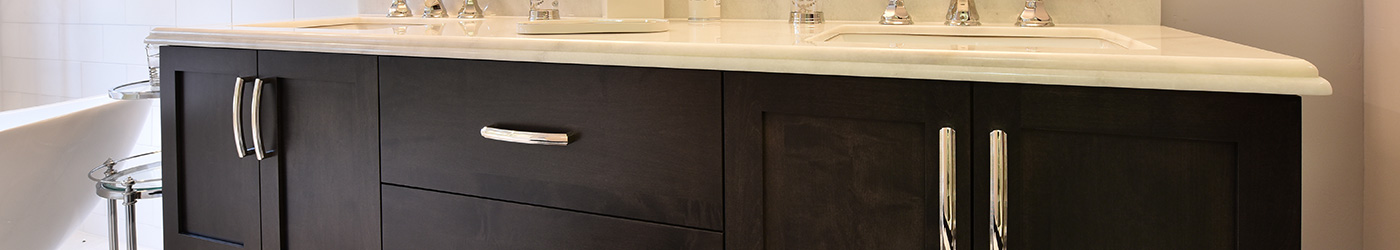 bathroom cabinets and vanities by lutes