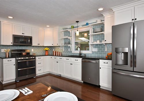 How to Choose the Best Appliance Colors for Your Kitchen