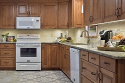 Have a Warm and Welcoming Kitchen this Fall!